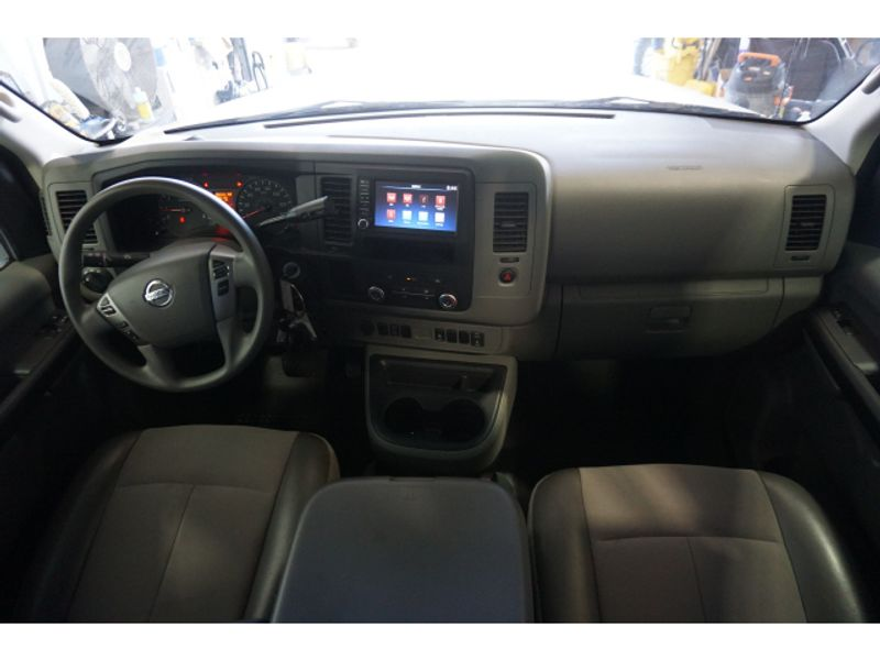 2019 Nissan NV2500HD SV  city Texas  Vista Cars and Trucks  in Houston, Texas
