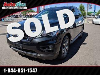 2019 Nissan Pathfinder SV in Albuquerque, New Mexico 87109