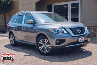 2019 Nissan Pathfinder SL in Arlington, Texas 76013
