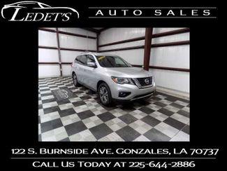 2019 Nissan Pathfinder SV - Ledet's Auto Sales Gonzales_state_zip in Gonzales