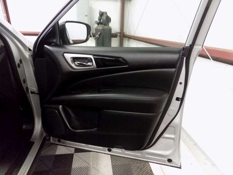 2019 Nissan Pathfinder SV - Ledet's Auto Sales Gonzales_state_zip in Gonzales, Louisiana