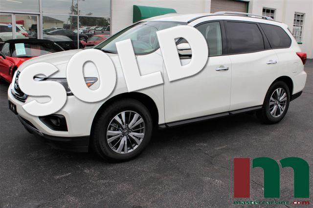 2019 Nissan Pathfinder SL   Granite City, Illinois   MasterCars Company Inc. in Granite City Illinois