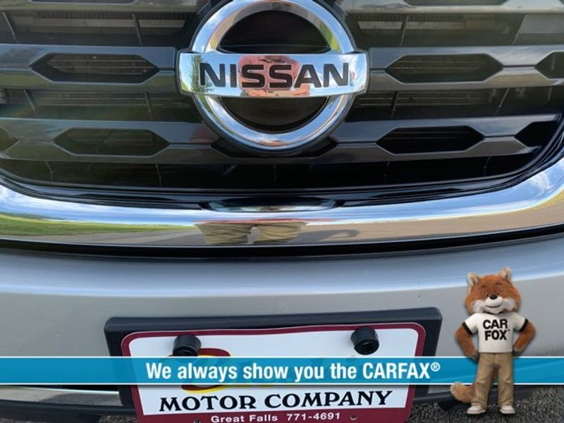 2019 Nissan Pathfinder SV  city MT  Bleskin Motor Company   in Great Falls, MT