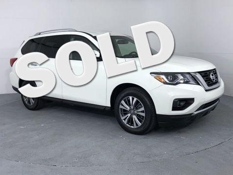 2019 Nissan Pathfinder SL in Lake Charles, Louisiana
