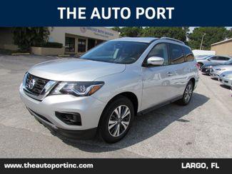 2019 Nissan Pathfinder SL W/NAVI in Largo, Florida 33773