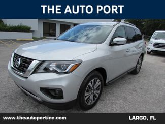 2019 Nissan Pathfinder SV in Largo, Florida 33773