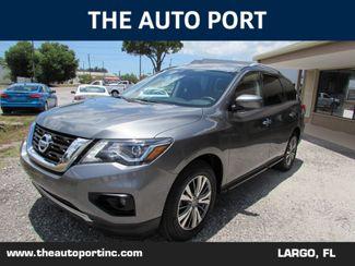 2019 Nissan Pathfinder SV in Largo, Florida 33773