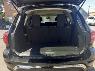 2019 Nissan Pathfinder S Los Angeles, CA 12