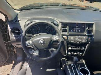 2019 Nissan Pathfinder S Los Angeles, CA 9
