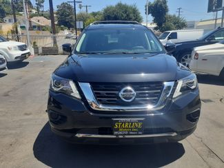 2019 Nissan Pathfinder S Los Angeles, CA 1