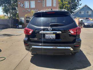 2019 Nissan Pathfinder S Los Angeles, CA 11