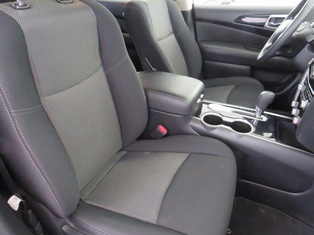 2019 Nissan Pathfinder SV in McKinney, Texas 75070