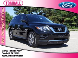 2019 Nissan Pathfinder SV in Tomball, TX 77375