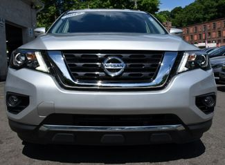 2019 Nissan Pathfinder SL Waterbury, Connecticut 9