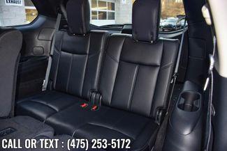 2019 Nissan Pathfinder SL Waterbury, Connecticut 17