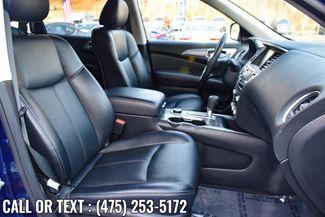 2019 Nissan Pathfinder SL Waterbury, Connecticut 21