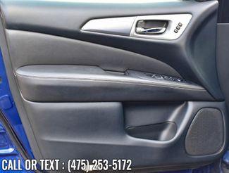 2019 Nissan Pathfinder SL Waterbury, Connecticut 27