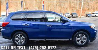 2019 Nissan Pathfinder SL Waterbury, Connecticut 6