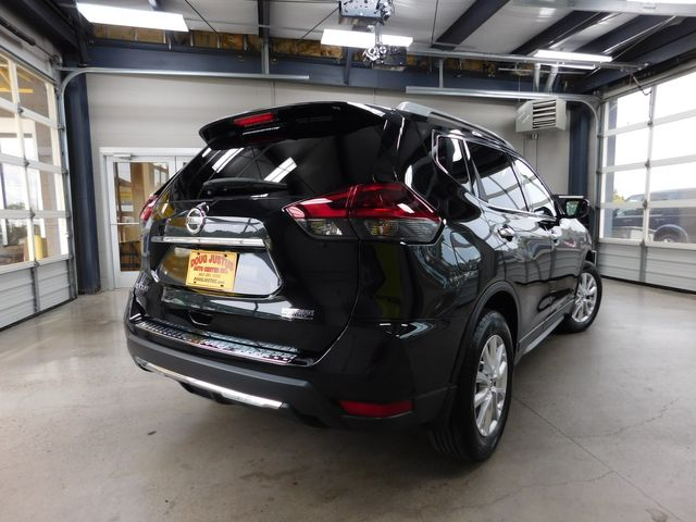 2019 Nissan Rogue S in Airport Motor Mile ( Metro Knoxville ), TN 37777