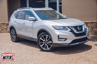 2019 Nissan Rogue SL in Arlington, Texas 76013