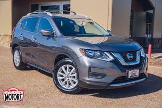 2019 Nissan Rogue SV in Arlington, Texas 76013