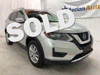 2019 Nissan Rogue SV | Bountiful, UT | Antion Auto in Bountiful UT