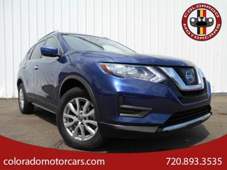 2019 Nissan Rogue SV in Englewood, CO 80110