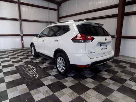 2019 Nissan Rogue SV - Ledet's Auto Sales Gonzales_state_zip in Gonzales, Louisiana