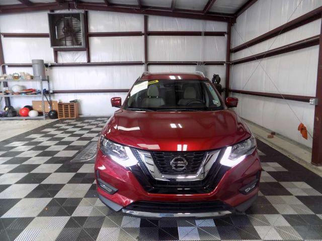 2019 Nissan Rogue SV in Gonzales, Louisiana 70737