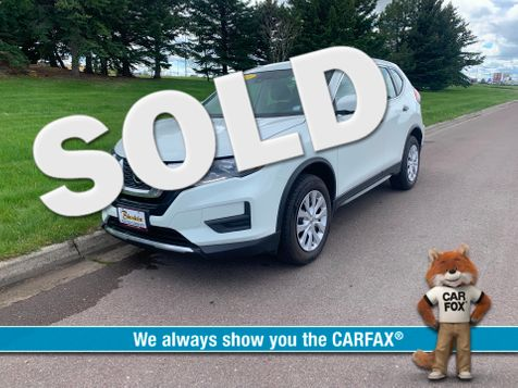 2019 Nissan Rogue S in Great Falls, MT