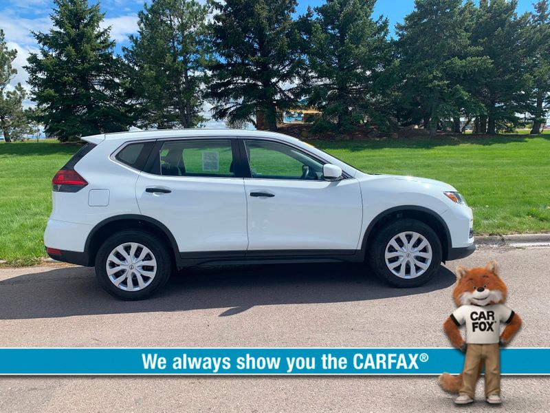 2019 Nissan Rogue S  city MT  Bleskin Motor Company   in Great Falls, MT