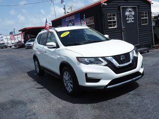 2019 Nissan Rogue SV in Hialeah, FL 33010