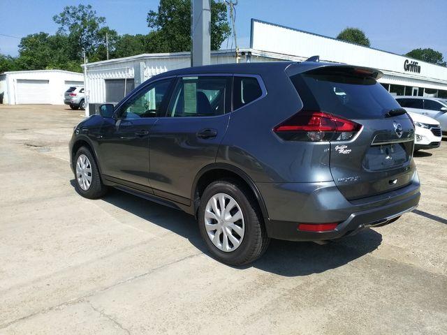 2019 Nissan Rogue S Houston, Mississippi 5