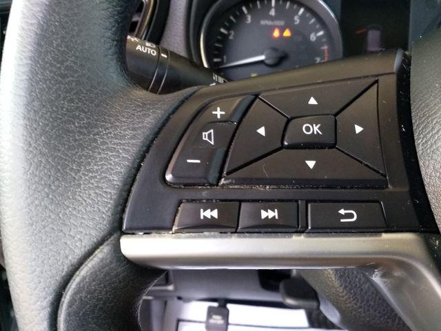 2019 Nissan Rogue S Houston, Mississippi 14
