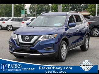 2019 Nissan Rogue SV in Kernersville, NC 27284