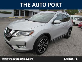 2019 Nissan Rogue SL W/NAVI in Largo, Florida 33773