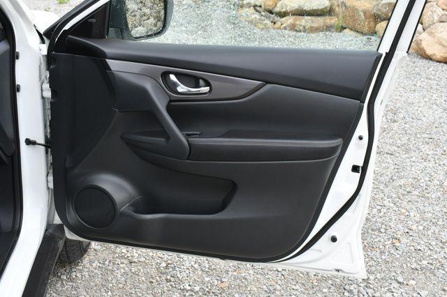 2019 Nissan Rogue S AWD Naugatuck, Connecticut 10