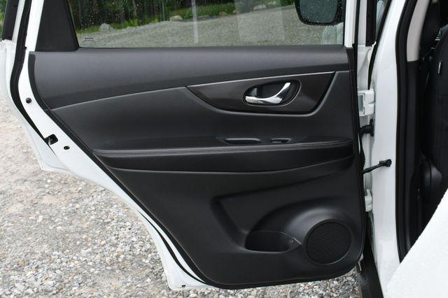 2019 Nissan Rogue S AWD Naugatuck, Connecticut 12