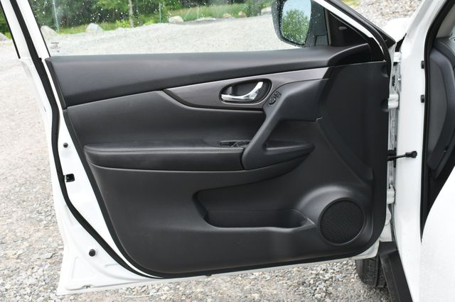 2019 Nissan Rogue S AWD Naugatuck, Connecticut 16
