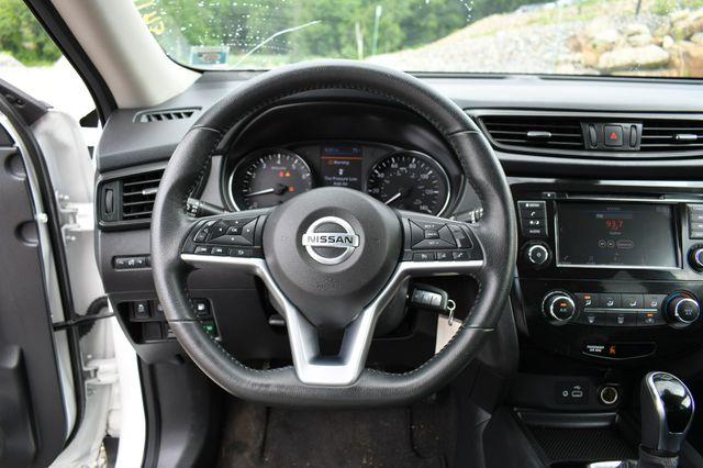 2019 Nissan Rogue S AWD Naugatuck, Connecticut 18