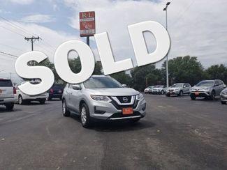 2019 Nissan Rogue SV in San Antonio, TX 78233