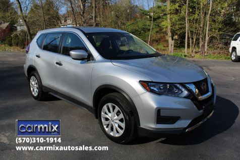 2019 Nissan Rogue S in Shavertown