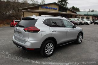 2019 Nissan Rogue SV  city PA  Carmix Auto Sales  in Shavertown, PA