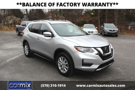 2019 Nissan Rogue SV in Shavertown