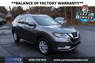 2019 Nissan Rogue in Shavertown, PA