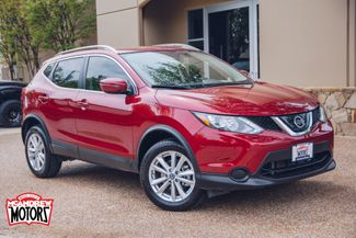 2019 Nissan Rogue Sport SV in Arlington, Texas 76013