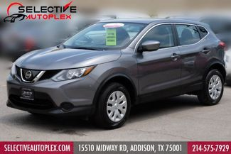 2019 Nissan Rogue Sport S, CLOTH SEATS, REAR VIEW CAM, BLUETOOTH in Carrollton, TX 75006
