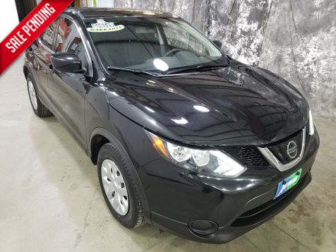 2019 Nissan Rogue Sport S  All Wheel Drive  AWD in Dickinson, ND