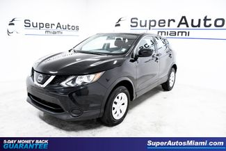 2019 Nissan Rogue Sport S in Doral, FL 33166