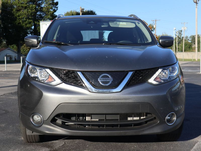 2019 Nissan Rogue Sport SV  in Maryville, TN